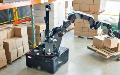 هل ستسرق الروبوتات وظائفنا؟! 😔