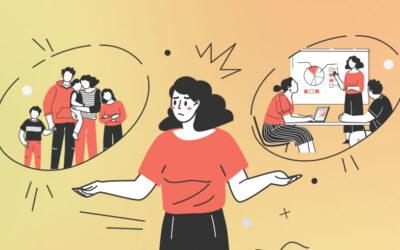 لماذا تفشل محاولات تحقيق التوازن بين الحياة والعمل؟