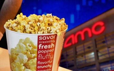 فشار مجاني لمستثمري AMC 🍿