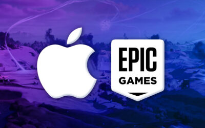 أبل تخسر 85 مليار من قيمتها بسبب شركة ألعاب!