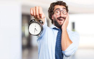 أين تذهب ساعات العمل؟